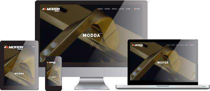 Modda Design